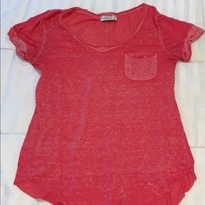Abercrombie & Fitch comfy t-shirt